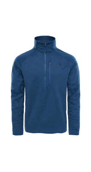 The North Face Canyonlands sweater blauw